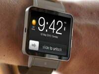 """Apple nộp hồ sơ đăng ký tên """"iWatch"""" tại Nhật Bản"""