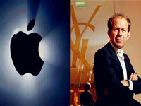 Giám đốc thời trang Pháp về làm dự án đặc biệt cho Apple