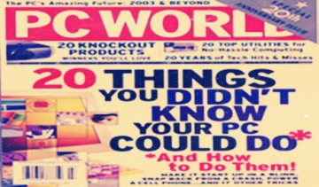Báo giấy PC World chính thức đóng cửa, kỷ nguyên của tạp chí PC kết thúc