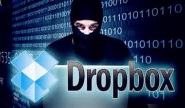 """Dropbox & WordPress- """"Công cụ"""" để Hackres lan truyền phần mềm độc hại"""