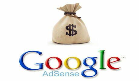 Google Adsense đã chấp nhận website Tiếng Việt