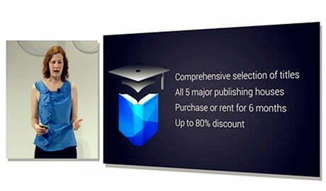 Read more about the article Google giới thiệu Play Textbooks, dịch vụ bán hoặc cho thuê giáo trình