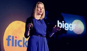 Marissa Mayer đã xoay chuyển Yahoo thế nào?