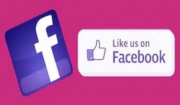Nhiều trang web thiếu lương tâm đang lừa người dùng like Facebook