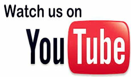 Youtube bùng nổ cùng Tuần lễ Đam mê- Geek Week