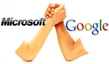 Apple, Microsoft ngày ấy và bây giờ
