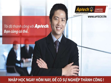 Hanoi – Aptech triển khai ACCPi13 đào tạo Lập trình viên: Mới & cập nhật
