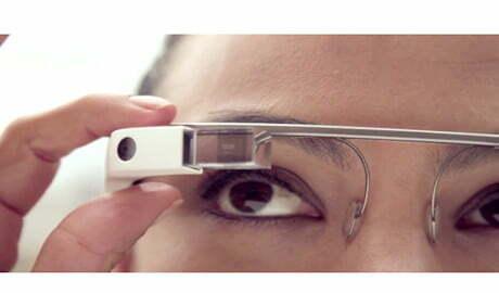 Bộ Giao Thông Vận Tải Nước Anh coi Google Glass là mối nguy hiểm tiềm tàng