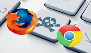 Chrome và Firefox Extension là công cụ mới để đánh cắp tài khoản người dùng?!