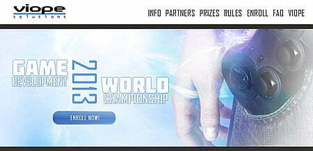 Cuộc thi lập trình thế giới 2013 dành cho học sinh, sinh viên với giải thưởng hấp dẫn- 1