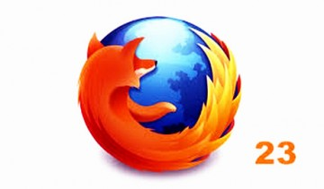 Read more about the article Firefox 23 ra mắt: logo mới, thêm nút chia sẻ, bản cho Android cải thiện Awesome Screen