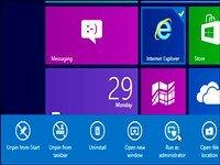 Giải quyết vấn đề ứng dụng và game không tương thích trên Windows 8