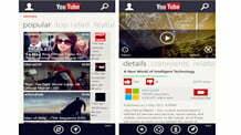 Google lại chặn ứng dụng Youtube trên Windows Phone?