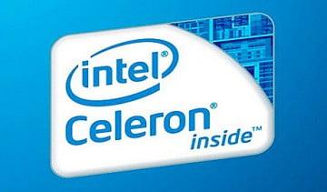 Intel bắt đầu tung ra CPU Celeron kiến trúc Haswell