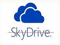 Microsoft chấp nhận bỏ thương hiệu SkyDrive sau khi thua kiện ở Anh