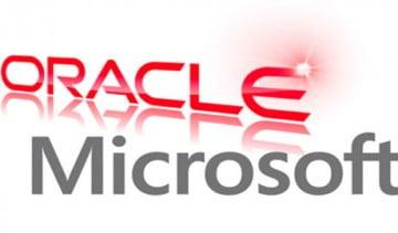 Microsoft – Oracle hợp tác tối ưu hóa giải pháp đám mây