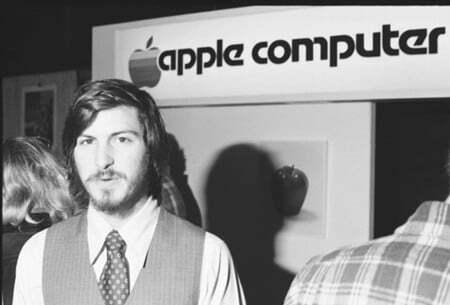Steve Jobs chưa bao giờ lập trình cho Apple-1