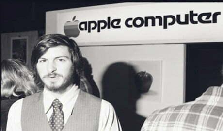 Steve Jobs chưa bao giờ lập trình cho Apple