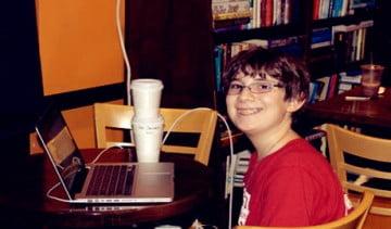 """""""Thần đồng"""" 12 tuổi & 05 Ứng dụng di động tự phát triển"""
