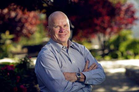 Yahoo chính thức bổ nhiệm Maynard Webb làm Chủ tịch hội đồng quản trị mới