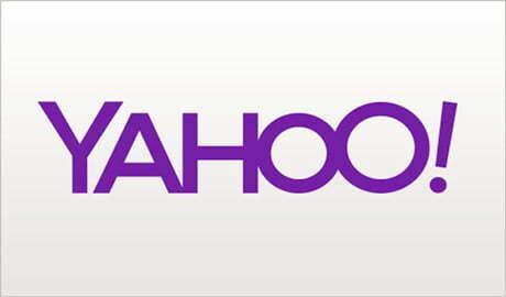 Yahoo đổi logo để trở thành số 1?