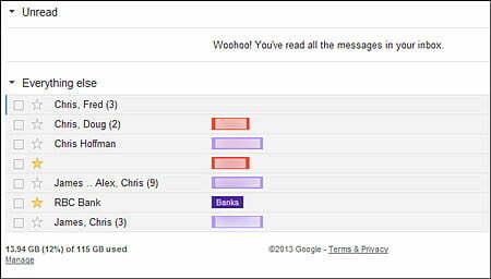 5 mẹo nhỏ giúp bạn sử dụng Gmail chuyên nghiệp- 6