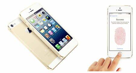 """Apple có gì """"mới"""" với iPhone 5S và iPhone 5C vừa ra mắt-1"""