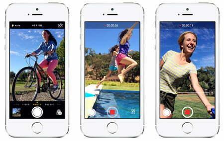 """Apple có gì """"mới"""" với iPhone 5S và iPhone 5C vừa ra mắt-2"""