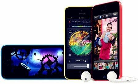 """Apple có gì """"mới"""" với iPhone 5S và iPhone 5C vừa ra mắt-4"""