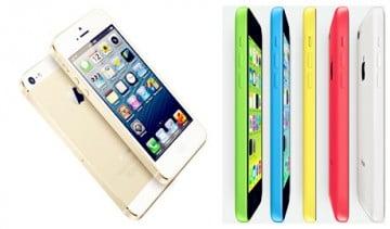 """Apple có gì """"mới"""" với iPhone 5S và iPhone 5C vừa ra mắt"""