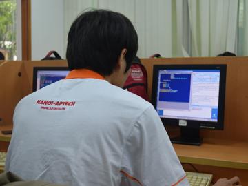 Lựa chọn Hanoi – Aptech để có tương lai bền vững cùng nghề Quản Trị Mạng