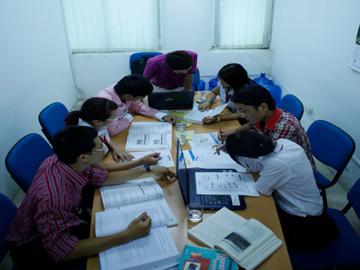 Aptech Việt Nam triển khai chương trình đào tạo ACCP mới