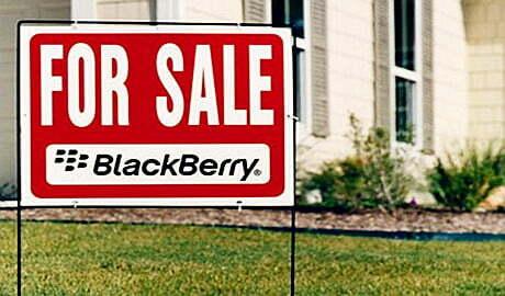 """BlackBerry muốn """"giải phóng"""" mình vào tháng 11 năm nay"""