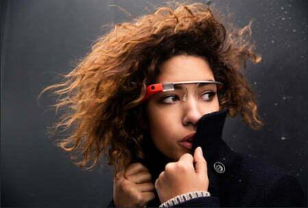Đối thủ của Google Glass được Intel chống lưng-1