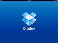 Dùng Dropbox có thể bị tấn công
