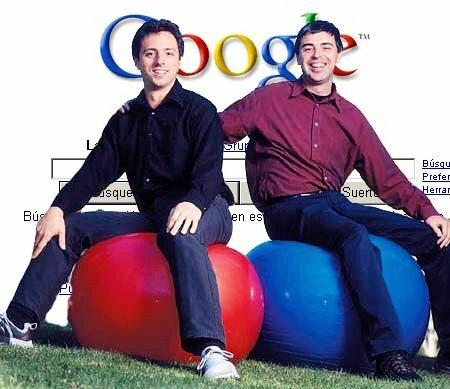 """Google và điều """"bất biến"""" sau 15 năm thành lập-1"""