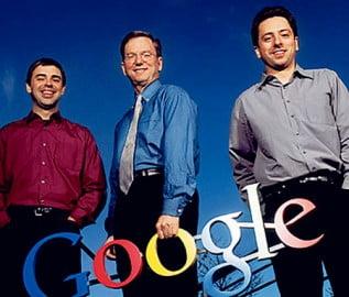 """Google và điều """"bất biến"""" sau 15 năm thành lập"""