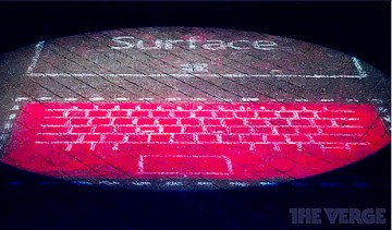 """Microsoft sẽ ra mắt """"cặp đôi"""" Surface 2 hoàn hảo vào 23/09?"""