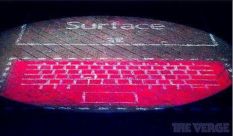 """Microsoft sẽ ra mắt """"cặp đôi"""" Surface 2 hoàn hảo hơn vào 23/09"""