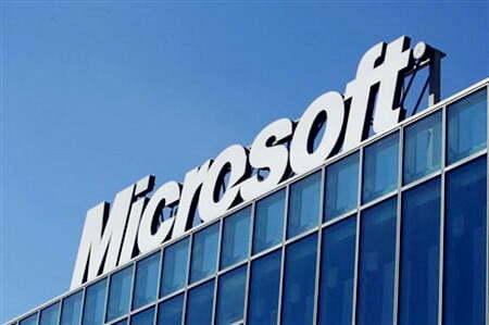 """Microsoft thường xuyên nhận được yêu cầu """"lộ"""" dữ liệu người dùng -1"""