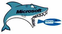 Microsoft và động thái quyền lực đầu tiên sau thương vụ với Nokia