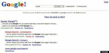 Những cải tiến tính năng đáng chú ý nhân dịp Google tròn 15 tuổi-1