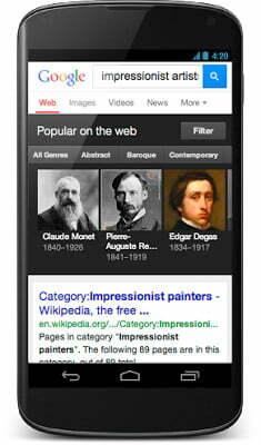 Những cải tiến tính năng đáng chú ý nhân dịp Google tròn 15 tuổi-2