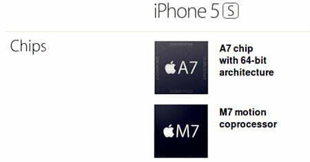 Phân tích kiến trúc vi xử lý 64 bit của iPhone 5S-2