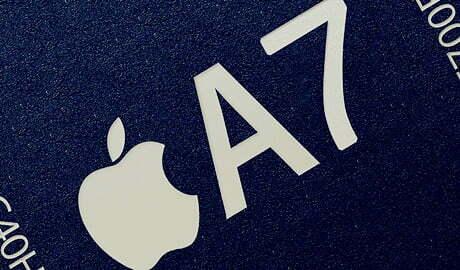 Phân tích kiến trúc vi xử lý 64 bit của iPhone 5S