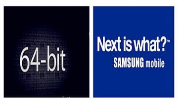 Samsung và cuộc chiến chip 64 bit không khoan nhượng với Apple