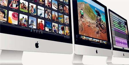 """Sau iPhone 5S và 5C, iMac được Apple nâng cấp tốc độ """"khủng""""-1"""