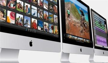 """Sau iPhone 5S và 5C, iMac được Apple nâng cấp tốc độ """"khủng"""""""