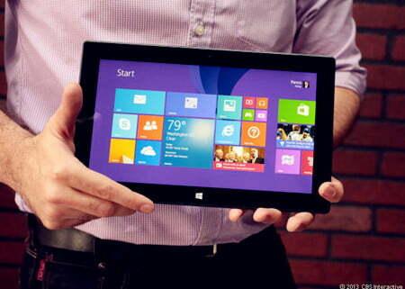Tất cả những gì đáng chú ý của Surface Pro 2-2