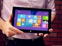 Tất cả những gì đáng chú ý của Surface Pro 2
